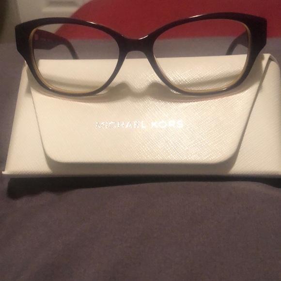Michael Kors women's eyeglasses 🤓
